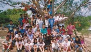 Inter Boys and Girls Dorm at Hebron School, India