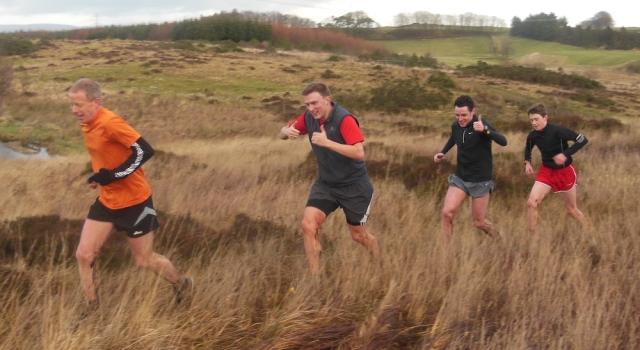 02 runners