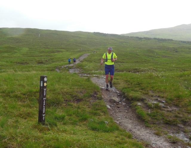 West Highland Way 13a
