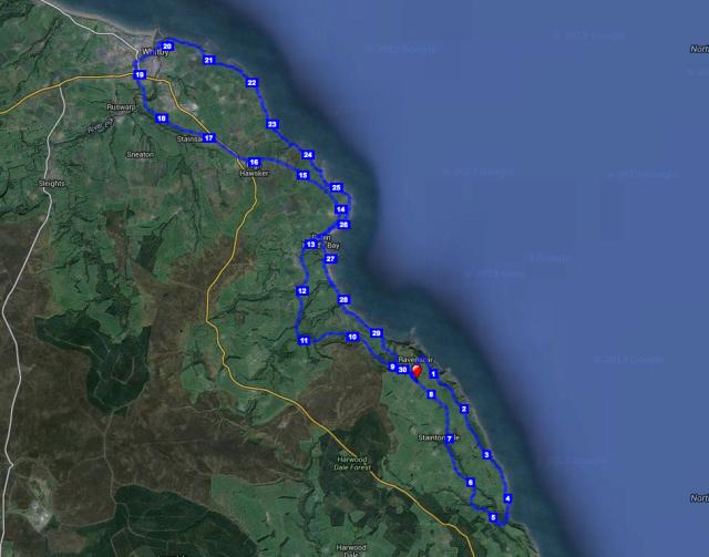 HM 30 route 2