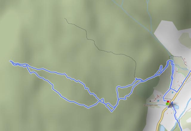 Run Route 2