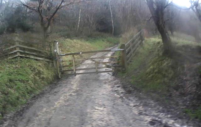 10 gate