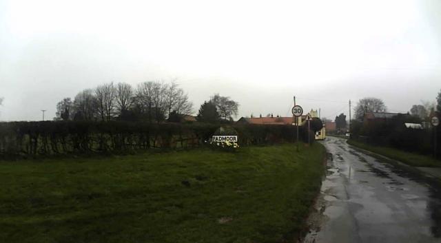 18 Fadmoor