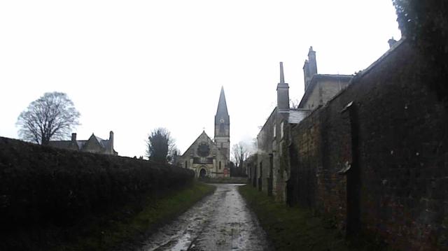 25 Appleton church