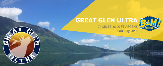 Great Glen Ultra
