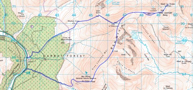 ben-wyvis-route