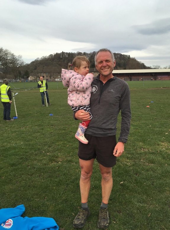 Inverness parkrun